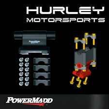 POWERMADD Pivot Riser Bar Flat Post Adapter Kit - SkiDoo - 45582