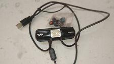 Sony Walkman NWZ-W273 Black (4GB) Digital Media Player +++USED+++