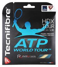 Tecnifibre HDX Tour Tennis String Set