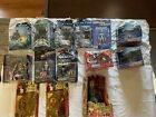 Action+Figure+lot+of+%2814%29+VINTAGE+In+Packaging++SyFY++Different+Figures.