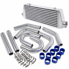 450x227x65mm TURBO FRONT MOUNT INTERCOOLER KIT FOR MAZDA 3 6 MPS 323 MX5 MX6