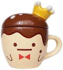 IDOLiSH 7 King's Pudding Mug Tasse