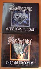 EVERGREY - 2 CD Special Ed. Slipcase / Rarität!