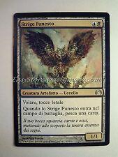 STRIGE FUNESTO - BALEFUL STRIX ITA - MTG MAGIC