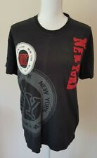 Robin Ruth Mens Black T Shirt Size M <CX5005