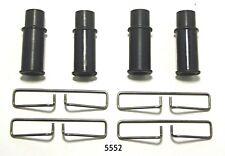Disc Brake Hardware Kit-RWD Front,Rear Better Brake 5552