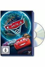 Cars 2 | DVD | Zustand akzeptabel