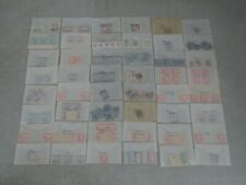 Nystamps Chile Brazil rare old stamp error varieties collection seldom seen