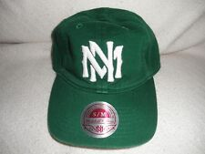 Mitchell & Ness Green Hat, size S/M, Nwt'S