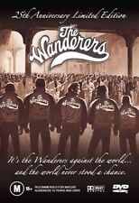 The Wanderers (DVD, 2004)-FREE POSTAGE