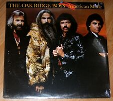 The Oak Ridge Boys   American Made  1983   MCA 5390   Country  Vinyl LP   Sealed