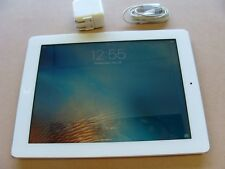 Apple iPad 3rd Gen. 64GB, Wi-Fi, 9.7in - White - 6 MONTHS WARRANTY