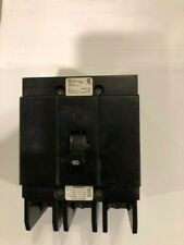 Cutler Hammer Ghb 3060 60 amp, 480 volt 3 pole breaker