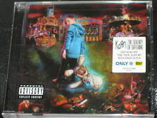 KORN - The Serenity Of Suffering - 2 Track EXCLUSIVE BEST BUY CD w/ Insane! RARE