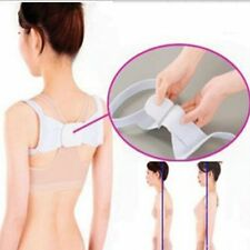 Brace Massager Adjustable Chest Belt Back Shoulder Shapewear Posture Corrector