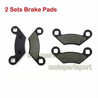 ATV Brake Pads For Polaris 550 850 Sportsman 2009 2010 2011 2012 2013 XP EPS X2
