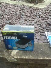 FLUVAL Q2 AIR PUMP FISH TANK AQUARIUM QUIET POWERFULL