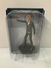 """Eaglemoss Doctor Who Silent """"Day Of The Moon� #10 Figurine"""
