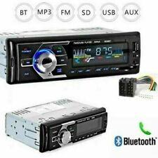 STEREO-AUTO-BLUETOOTH-AUTORADIO-VIVAVOCE-RADIO-FM-MP3-USB-AUX-SD-CARD-180W mini