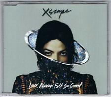 Love Never Felt So Good Epic/mjj Michael Jackson 888430870529 CD