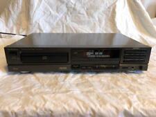 CD TECHNICS SL-P277A reproductor de cd
