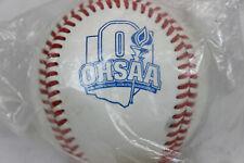 Rawlings R100 Ohio Nfhs Baseball Ohsaa High School Regulation Ball Sealed