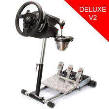 Wheel Stand Pro - Stand for Thrustmaster T500RS - DELUXE V2
