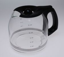 Coffee Maker Glass Jug With Lid For Morphy Richards Mattino Accents Pot 47000