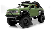 Exceed RC Rock Crawler 1/10  MadVolt Waterproof Remote Control Truck RC Car