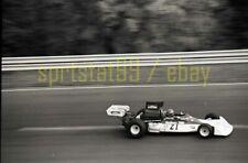 Niki Lauda #21 BRM P160 - 1973 Watkins Glen US Grand Prix Vtg 35mm Race Negative