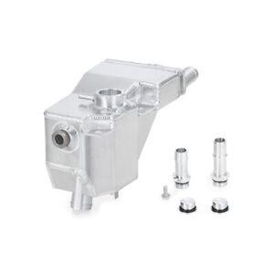 Mishimoto Aluminum Secondary Degas Tank Fits 2011-2019 Ford 6.7L Powerstroke