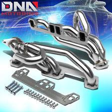 Stainless Header For 94-03 Dodge Ram/Durango/Dakota 5.2/5.9 V8 Exhaust/Manifold