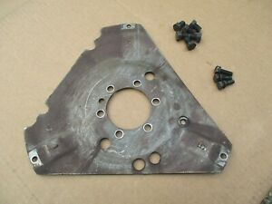 BUICK 1959 1960 1961 1962 1963 401 425 NAILHEAD WITH DYNAFLOW TRANS FLEXPLATE