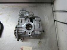 22A018 Engine Oil Pump 2004 Porsche Cayenne 4.5 948107010