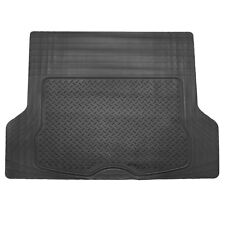 Black Trunk Cargo Liner Mat All Weather Protection for Auto Car SUV Van