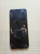 Samsung Galaxy S8+ SM-G955U - 64GB - Midnight Black (AT&T) Smartphone
