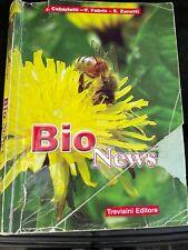 Bio news - Libro di biologia - Trevisini editore