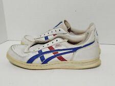 Asics Japan Leather Low-top Shoes Size 9.5 EL310