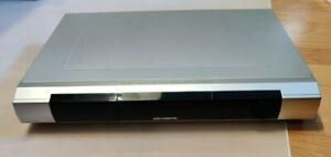 Kathrein UFS 923 Si 1000GB / 1TB Festplatte HD+ TWIN SAT Receiver