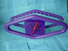 Jaula Púrpura Reloj Diseñador Reloj por Paul Harrison no 27