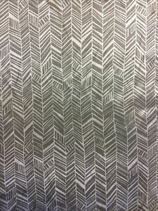 Lux By Zinc Textiles (Romo Fabric) Fabric By The Metre Slight Seconds