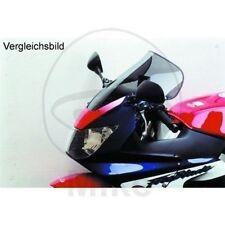 Parabrezza grigio per moto Yamaha