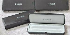 Vintage Classic Parker Pen Empty Case Presentation Gift Box Sonnet