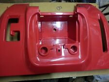 CASTEL GARDEN LAWNKING  GGP 25110170/0 325110170/0 WHEEL COVER RED TRACTOR TCP