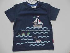 Salt and Pepper Baby T-Shirt Pirat ink blue 83212134 NEU