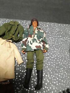 BIG JIM VINTAGE 1971 Agent Double