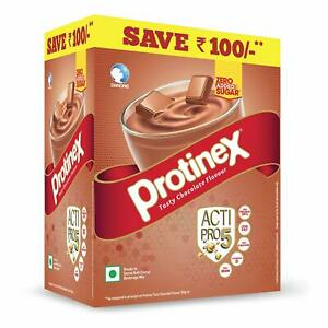 Protinex Health And Nutritional Drink Mix For Adults, Tasty Chocolate, 750g