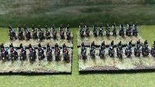 6mm Napoleonic Spanish Cavalry, Baccus booster Pack