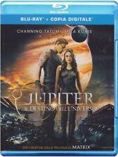 Jupiter - Il destino dell'universo (Blu Ray) Mila Kunis