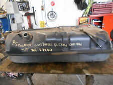 10/2003 PE FORD COURIER FUEL TANK (V7280)